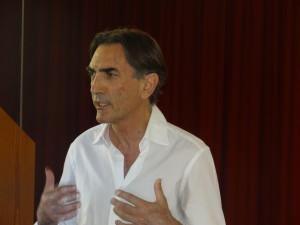 Antonio Origgi - CONTATTI CROCIATI – Ultima parte