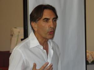 Antonio Origgi - LETTERA AD UN COACH