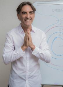 Antonio Origgi - Innamoramento e Integrazione (IWAY)