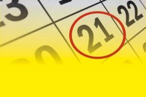 Antonio Origgi - 21 giorni …o no?
