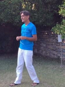 Antonio Origgi - Innamoramento parte prima