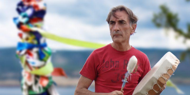 Antonio Origgi - La Via dello Sciamano